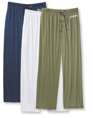 Men's Lounge Pant by Stacy Adams