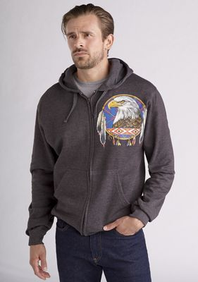 Men's Eagle Dreams Hoodie