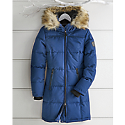 Gail Commuter Parka
