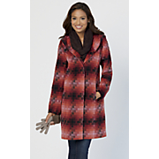 sunshine wool coat by monroe and main