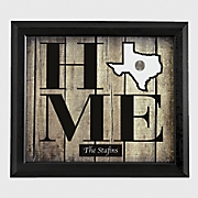 Personalized State Frame