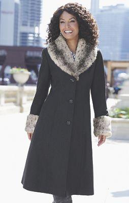 Viv Coat