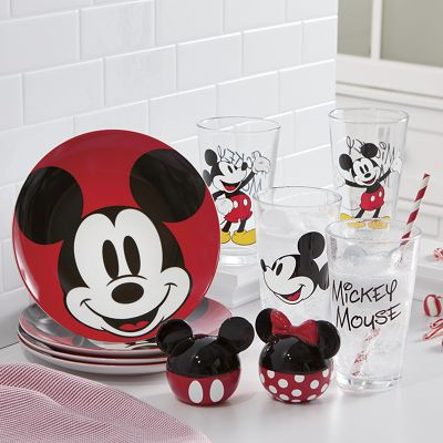 Mickey Mouse Kitchenware