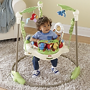 Rainforest Jumperoo by Fisher-Price