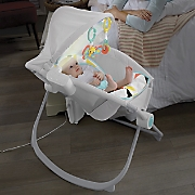 Premium Rock 'N Play Sleeper with Projection by Fisher-Price
