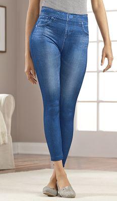 Compression Slim Leggings