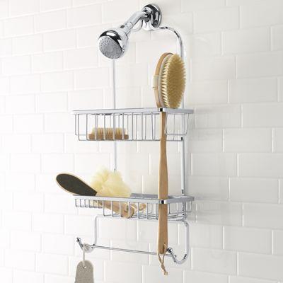 Shower Caddy Gift Set