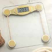 Gold Bath Scale by Conair