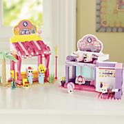 Shopkins Kinstructions Scene Packs by Moose Toys
