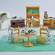Calico Critters Room Furniture Set
