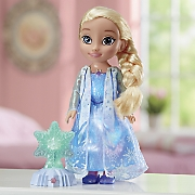 disney  frozen  northern lights elsa doll