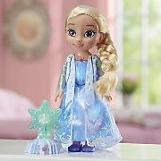 "Disney ""Frozen"" Northern Lights Elsa Doll"