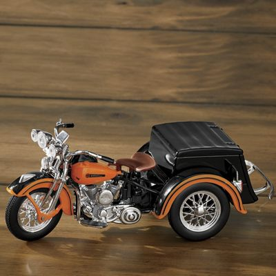 1947 Harley Davidson Servi-Car