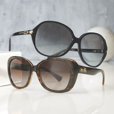 Sunglasses by Coach