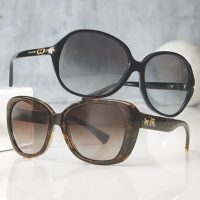 Bailey Sunglasses by Coach