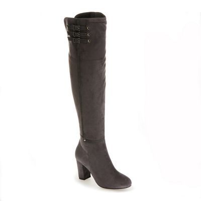 Trio Over The Knee Boot by Beacon