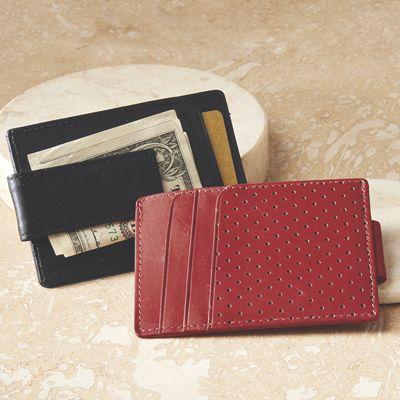RFID Front Pocket Money Clip