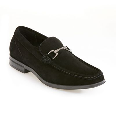 Newcomb Slip-On Shoe by Stacy Adams