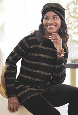 Danae Sweater Set