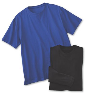 Men's Lewis 4-Piece PJ Set