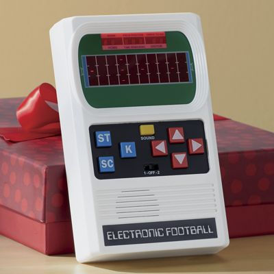 Electronic Football Handheld Game