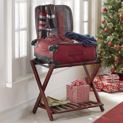Jay Luggage Rack