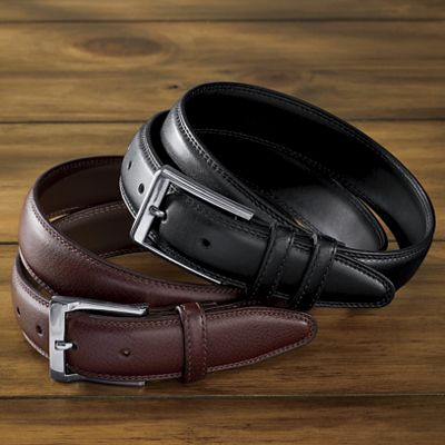 Set of 2 Men's Belts