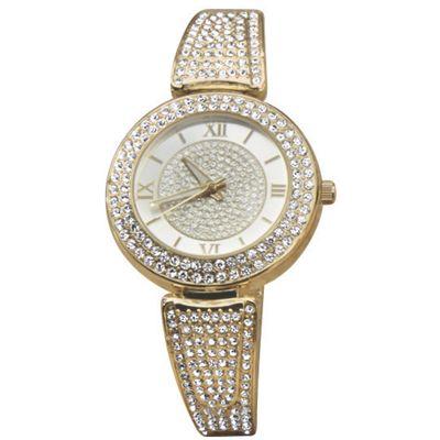 Crystal Watch
