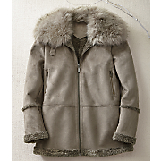 Smokey Mountain Coat