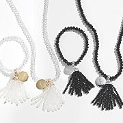 Name/Beaded Jewelry