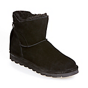 Natalia Bootie by Bearpaw