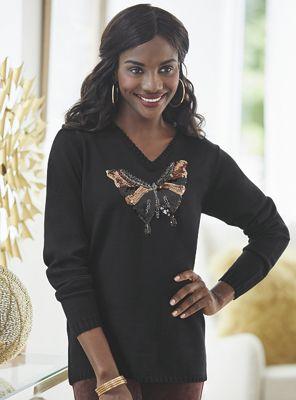 Kallie Sweater
