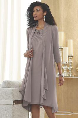 Claudia 2-Piece Dress