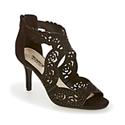 Cutout Stone Pump by Monroe and Main