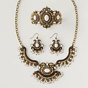 Beaded/Crystal Vintage Jewelry