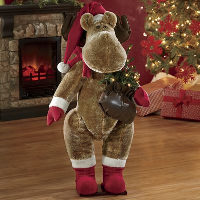 Inflatable Murray Moose