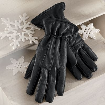 Women's Leather Glove with Thinsulate