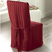 quilted chair cover 20