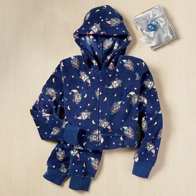 Women's Owl Onesie Pajamas