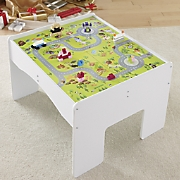 building block table