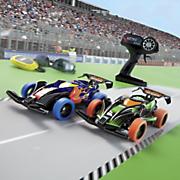 rc speedy racers