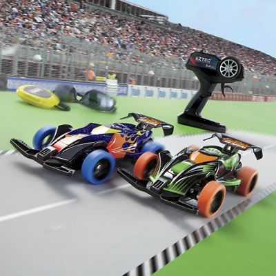 RC Speedy Racers