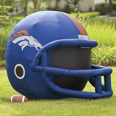 NFL Inflatable Helmet