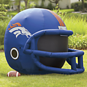 NFL Inflatable Helmet