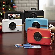 snap touch camera by polaroid