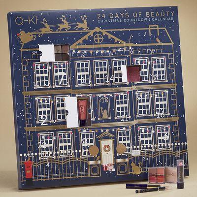Image result for seventh avenue beauty advent calendar