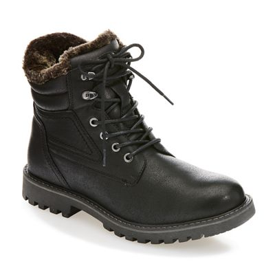 Lorcan Boot by Gbx