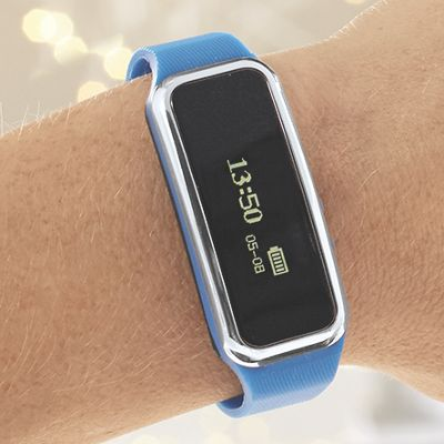 Smart Fitness Tracker by Supersonic<sup class='mark'>&reg;</sup>