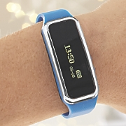 Smart Fitness Tracker by Supersonic®
