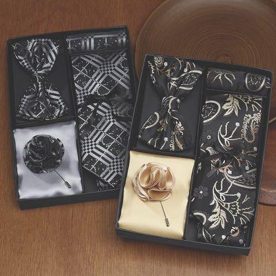 5-Piece Tie Set